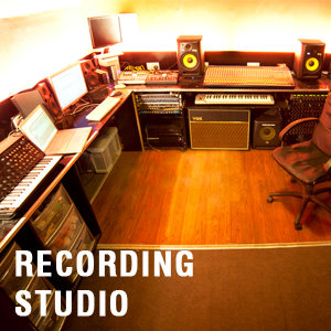 RecordingStudioControl