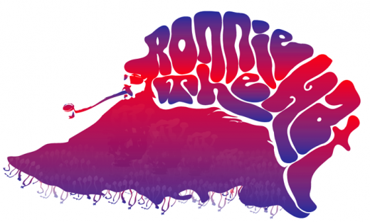 Ronnie The Hat Colour (clean)